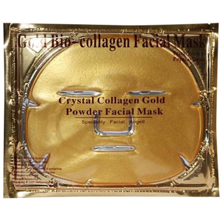 Gold Bio-collagen Facial Mask (7)
